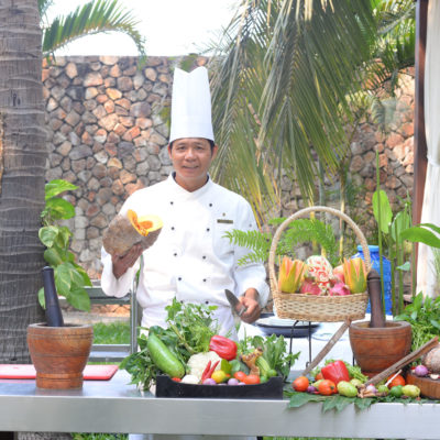 5 Star Cooking Class & Angkor Zipline Gold Eco-Adventure Combo