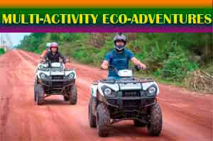 ATV tours and Travel Adventures